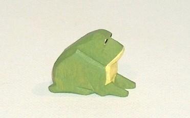 Frosch, 1,5 cm *