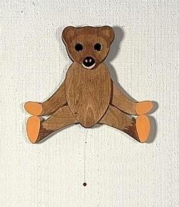 Hampel-Bär, 24 cm