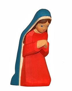 Maria, 8 cm (Typ 1)