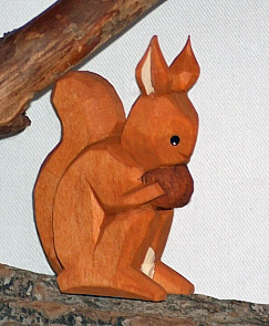 Eichhörnchen (Typ 2)