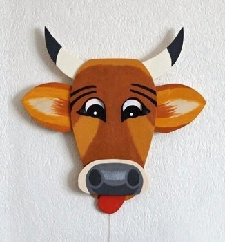 Hampel-Kuh, 31 cm