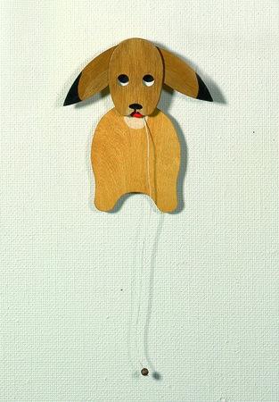 Hampel-Hase, 24 cm